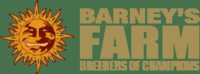 בארניס פארם - Barney's Farm