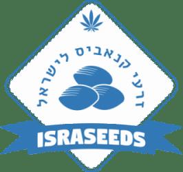 IsraSeeds – זרעי קנאביס